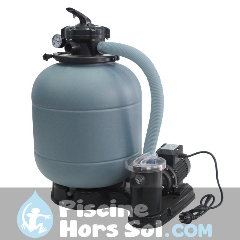 Piscine Tubulaire Jilong Rectangulaire 549x305x122 cm 17464EU