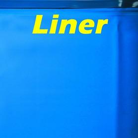 Piscine Tubulaire Jilong Ronde 450x90 cm 10135EU