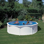 Piscine Gre Fidji 550x120 KIT550ECO