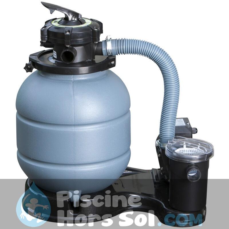 Piscine Gre Tenerife 450x90 KITWPR450E