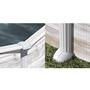 Piscine Gre Enterrée Sumatra 700x320x120 KPEOV7027