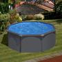 Piscine Gre Enterrée Madagascar 500x300x150 KPEOV5059