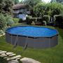 Piscine StarPool Imitation Bois 240x120 P240W