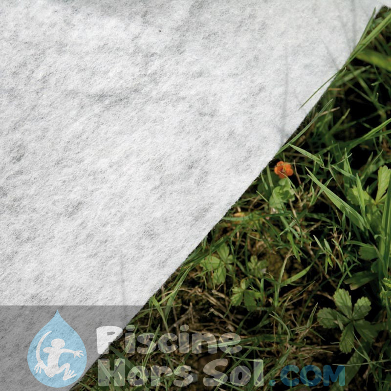 Piscine StarPool Imitation Bois 500x300x120 P500W