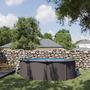 Piscine Gre Sunbay Vanille 412x119 790083