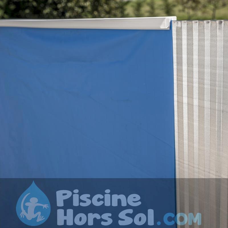 Piscine StarPool Imitation Bois 550x132 PR558WO