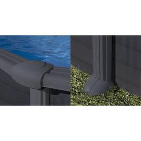 Piscine Gre Sunbay Safran 637x412x133 790089