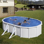 Piscine Gre Fidji 730x375x120 KIT730ECO