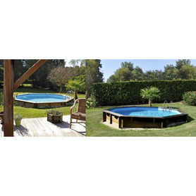 Piscine Gre Sunbay Mint 1000x400x146 788032