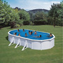 Piscine Gre Fidji 800x470x120 KIT810ECO