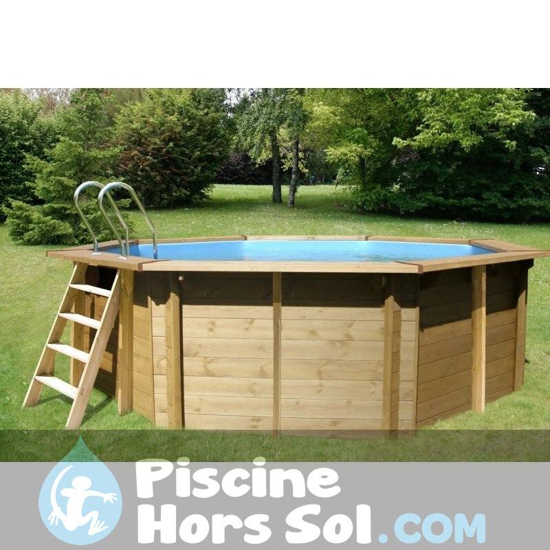 Piscine Enterrée StarPool 550x150 PE5559