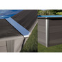 Piscine Enterrée StarPool 420x120 PE4227