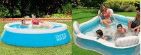 Piscine Gonflable