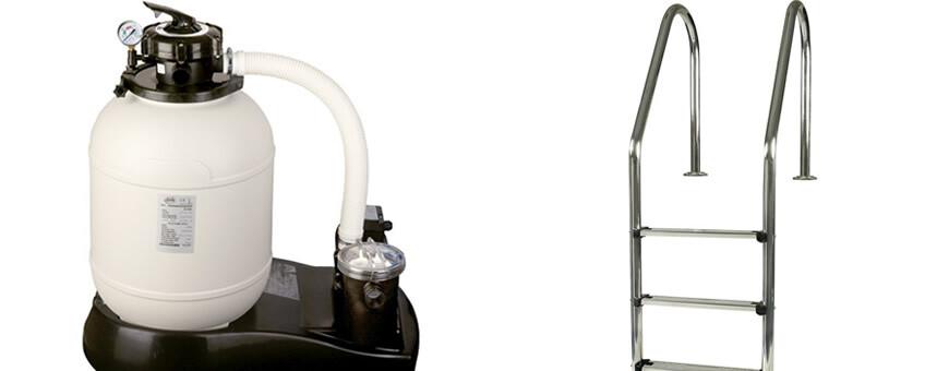 Accessoire piscine gre for Piscine gre accessoire