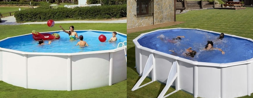 Piscine Autostable