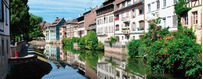 Piscine Strasbourg