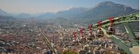 Piscine Grenoble