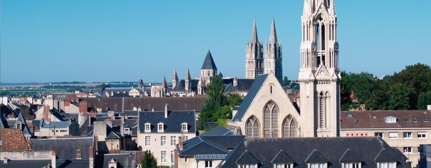 Piscine Caen