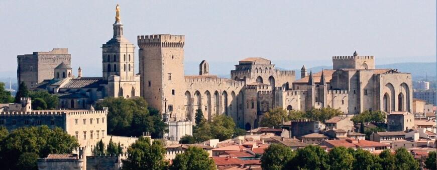 Piscine Avignon
