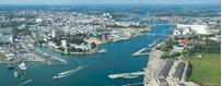 Piscine Lorient