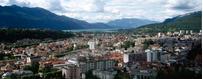 Piscine Aix-Les-Bains
