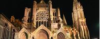 Piscine Chartres