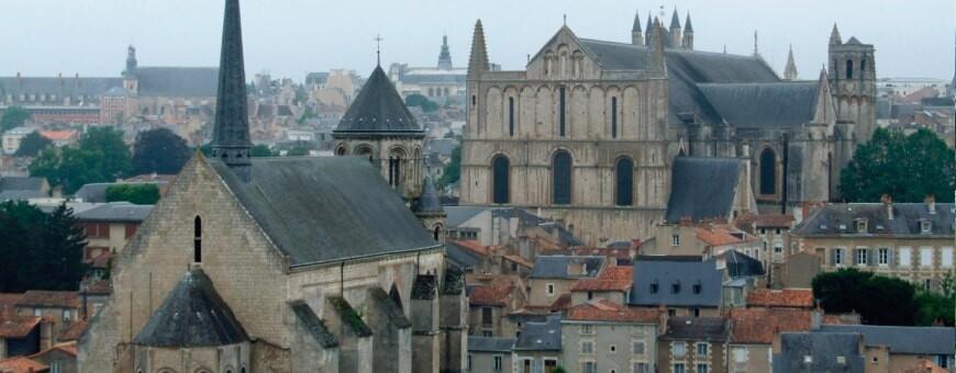 Piscine Poitiers