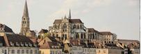 Piscine Auxerre