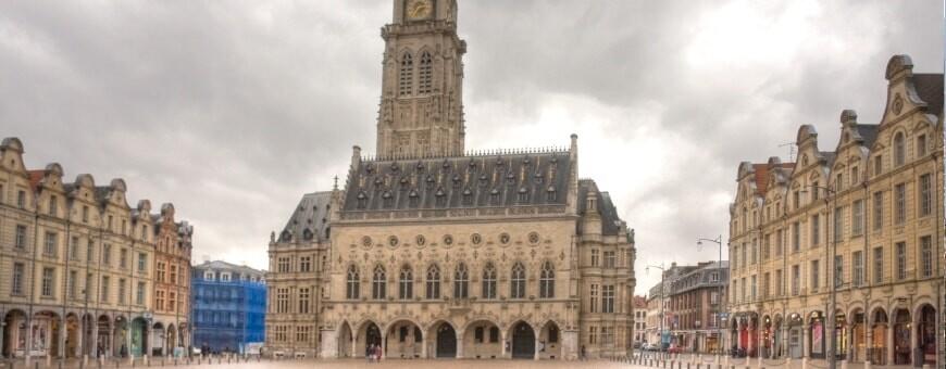 Piscine Arras