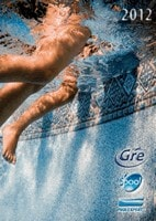 Catalogue Piscines Gre 2012
