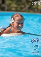 Catalogue Piscines Gre 2014