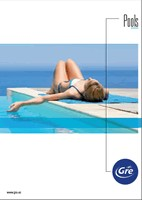 Catalogue Piscines Gre 2015